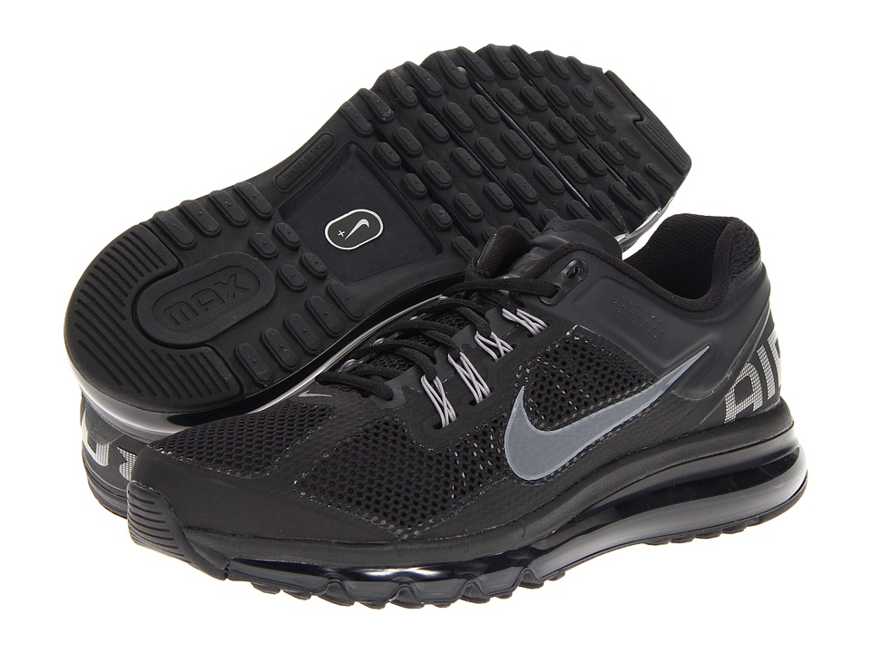 Nike Air Max+ 2013 Men's Running Shoes