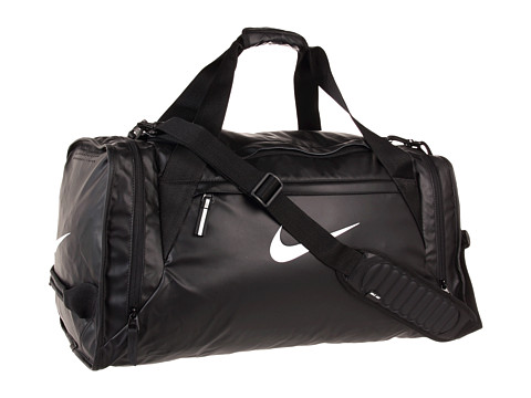... UPC 884776820020 product image for Nike Ultimatum Max Air Medium Duffel  (Black Black  a6a412a46c