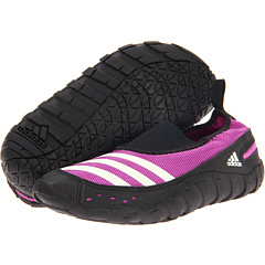 SALE! $17.99 - Save $22 on adidas Kids Jawpaw (Little Kid Big Kid) (Vivid Pink Black) Footwear - 55.03% OFF $40.00