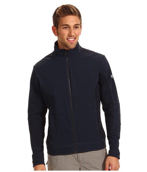 Kuhl - Dfynce Jacket (Navy) Men's Coat