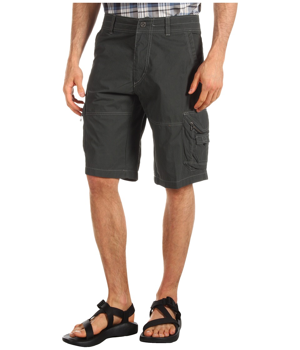 KUHL - Ambush Cargo Short (Carbon) Men's Shorts