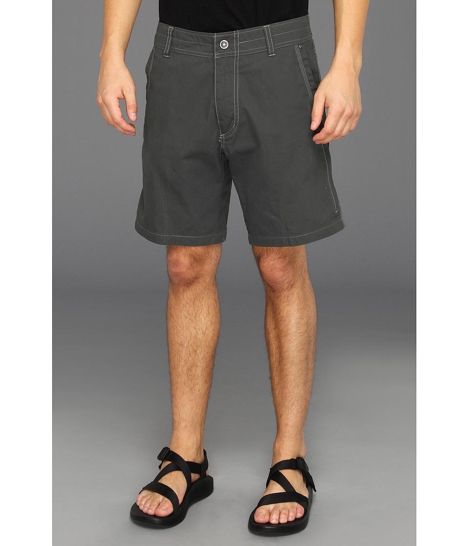 KUHL - Ramblr 8 Short (Carbon) Men's Shorts