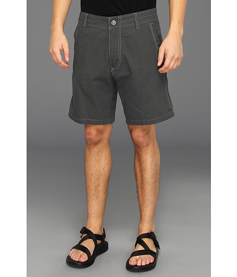 Kuhl - Ramblr 8 Short (Carbon) Men's Shorts