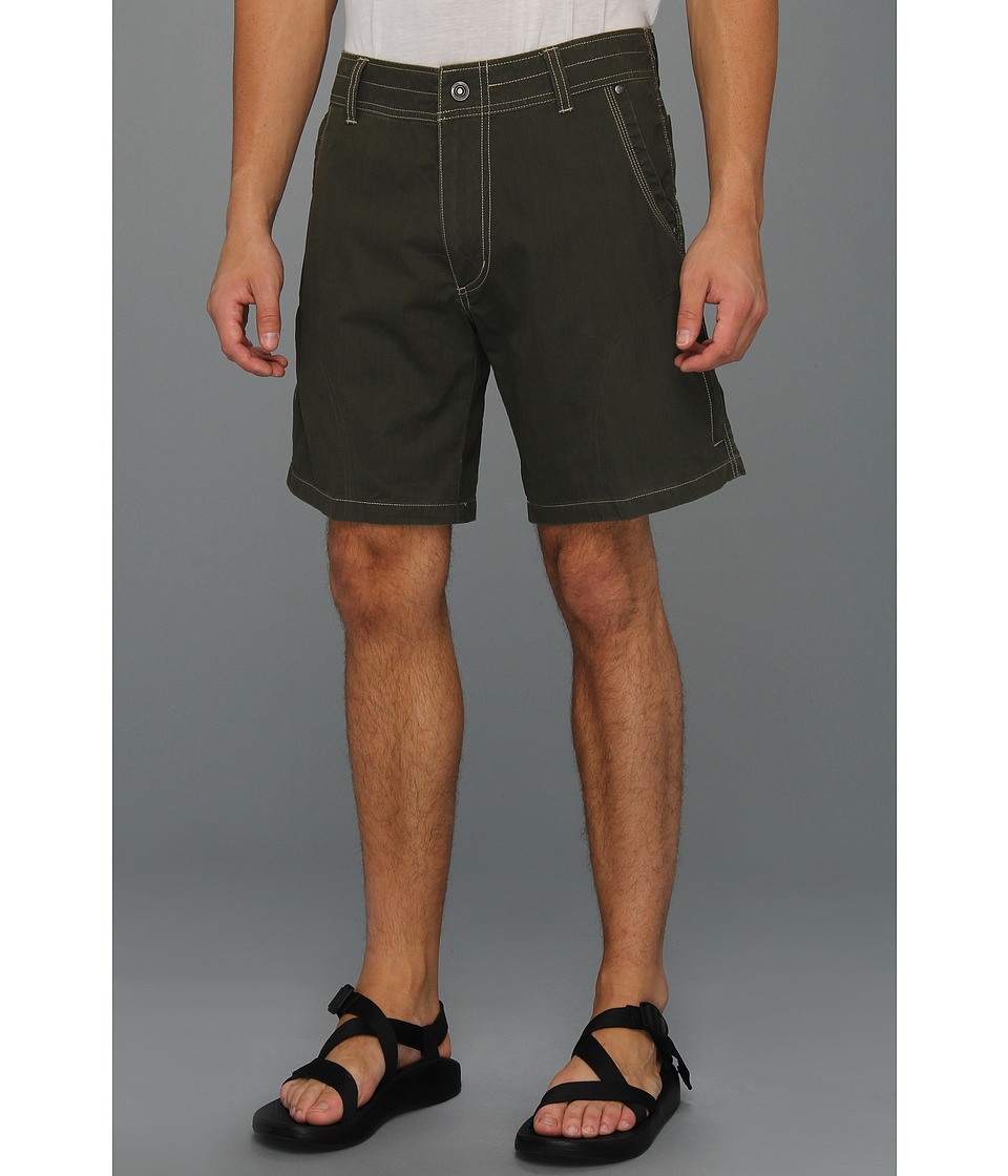 KUHL - Ramblr 8 Short (Gun Metal) Men's Shorts