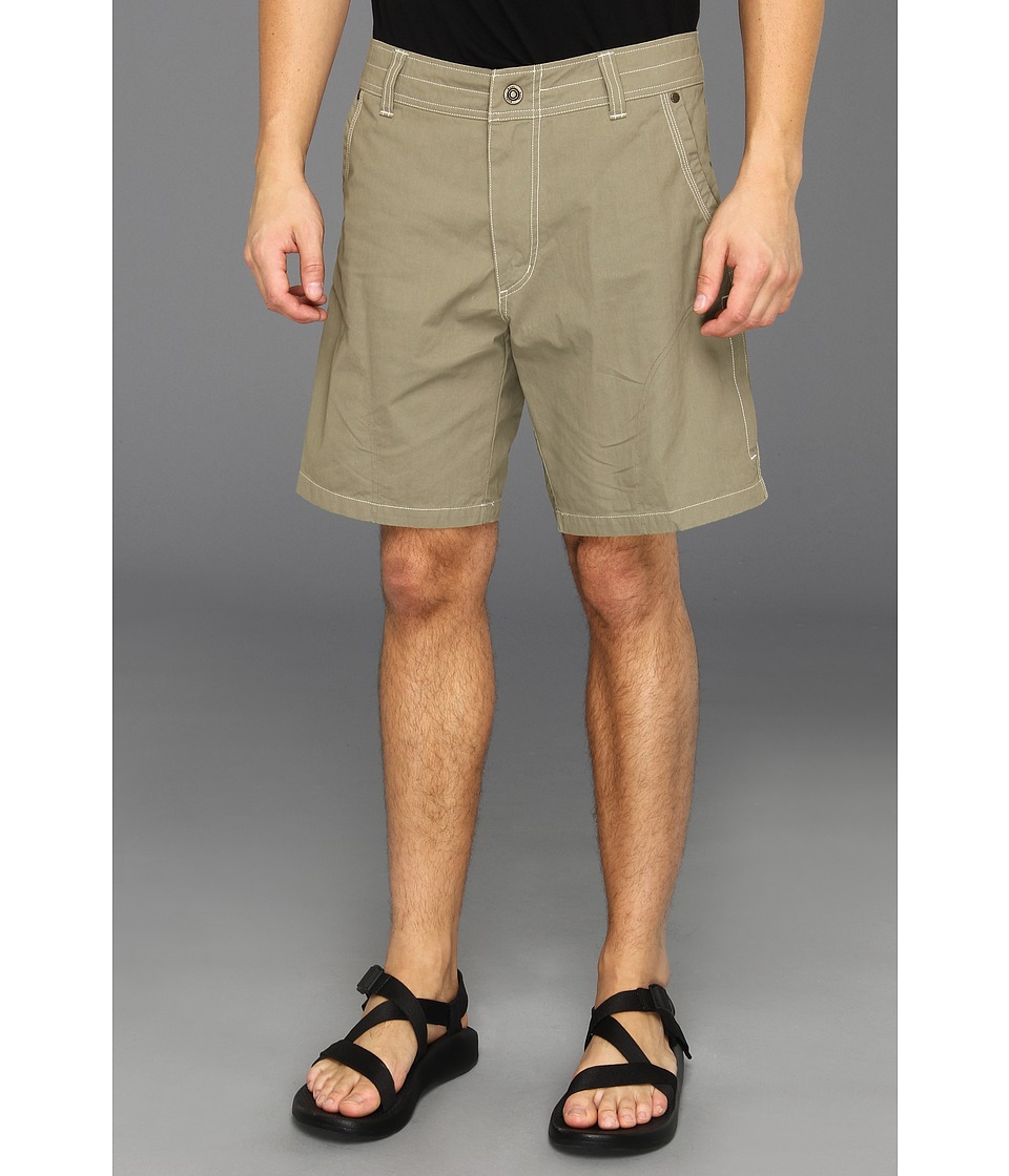 KUHL - Ramblr 8 Short (Khaki) Men's Shorts
