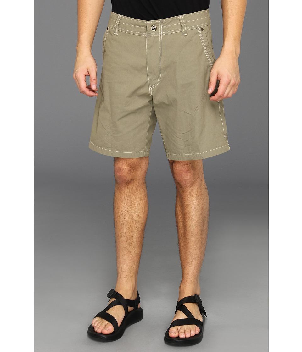 KUHL - Ramblr 8 Short (Khaki) Men's Shorts