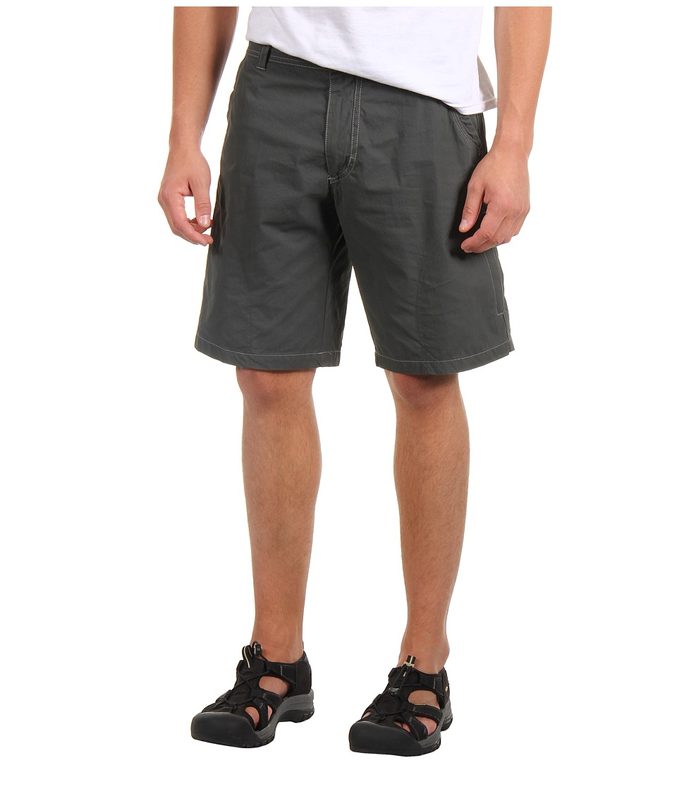 KUHL - Ramblr 10 Short (Carbon) Men's Shorts