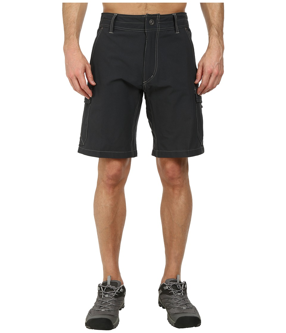 Kuhl - Raptr Cargo Short (Carbon) Men's Shorts