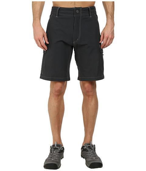 Kuhl - Raptr Cargo Short (Carbon) Men