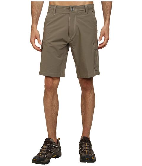 Kuhl - Raptr Cargo Short (Dark Khaki) Men