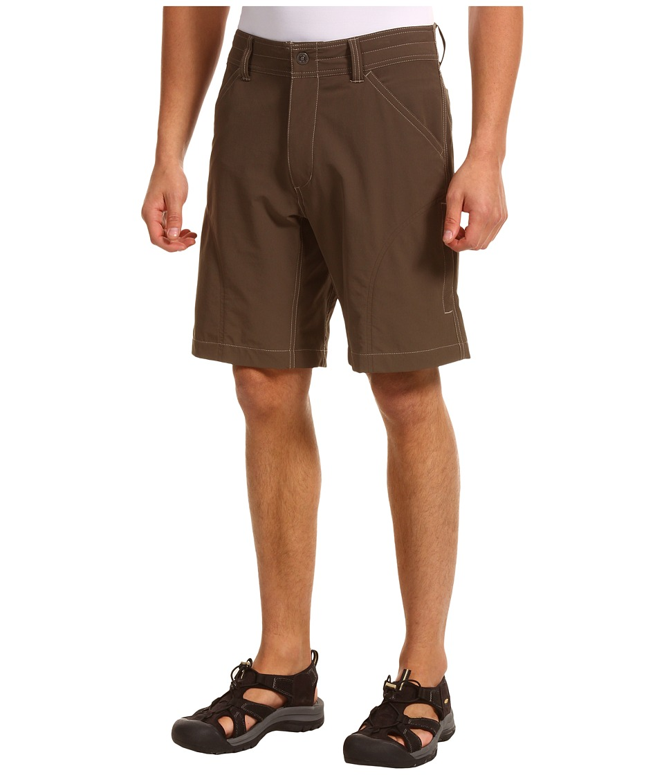 Kuhl - Renegade 10 Short (Breen) Men's Shorts