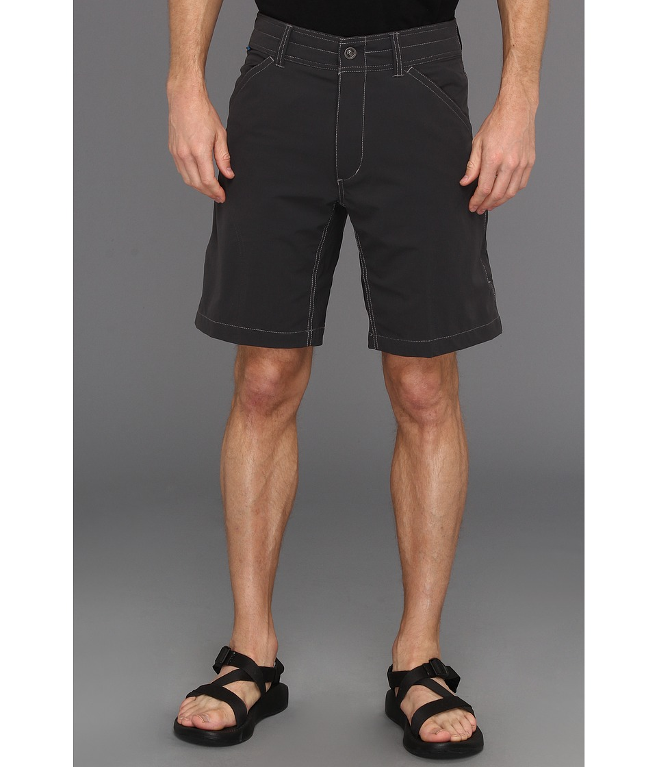 Kuhl - Renegade 10 Short (Carbon) Men's Shorts