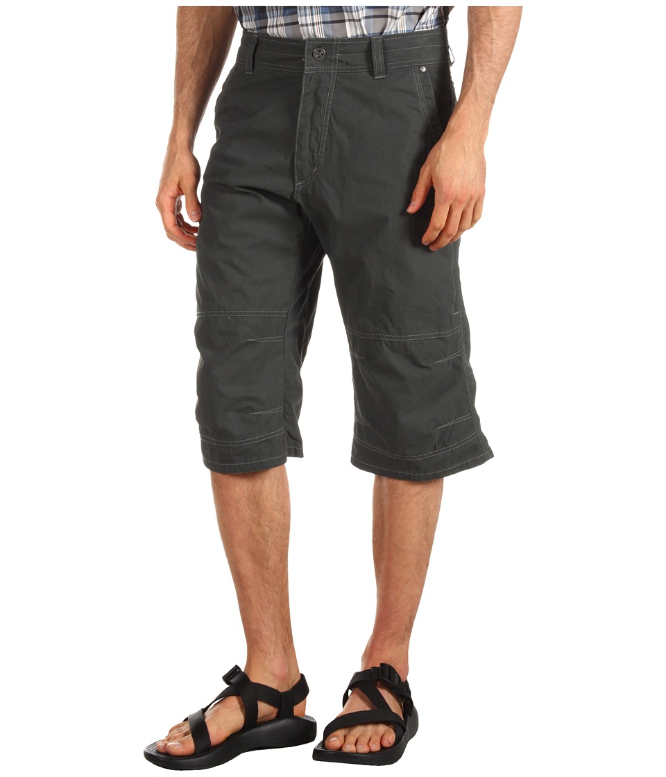 Kuhl - Krux Short (Carbon) Men's Shorts
