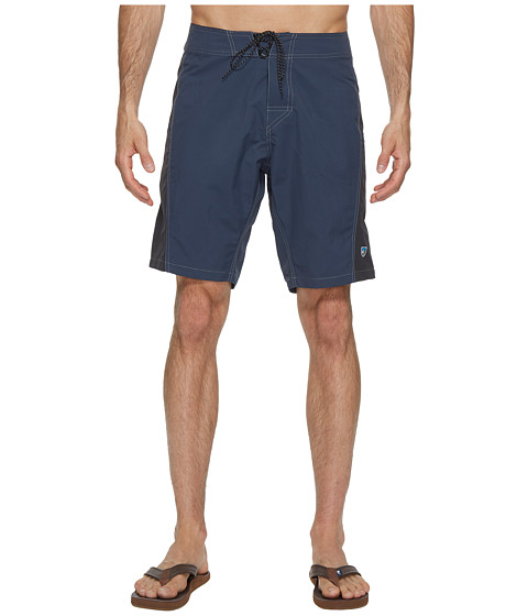 Kuhl - Mutiny Short (Pirate Blue) Men's Swimwear