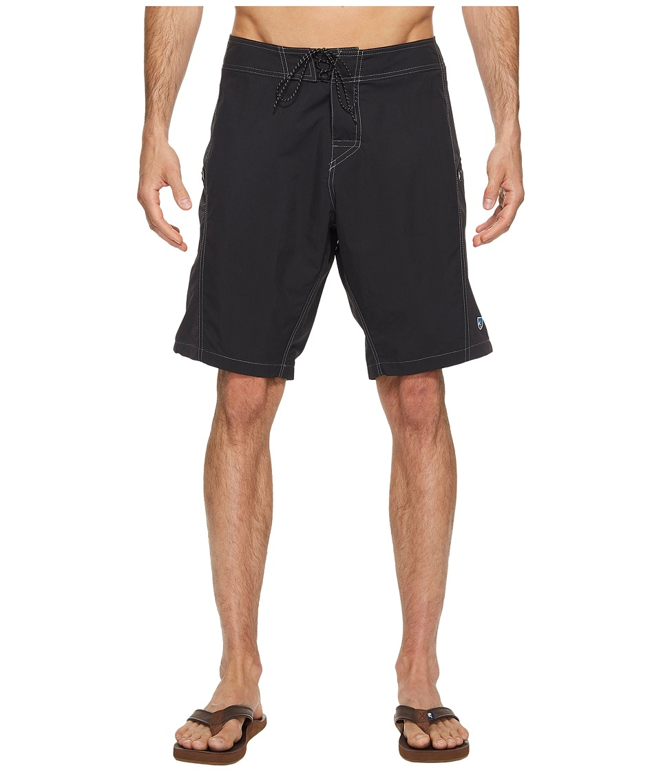 Kuhl - Mutiny Short (Raven) Men's Swimwear