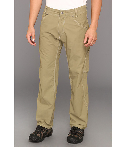Kuhl - Outrage (Khaki) Men's Casual Pants