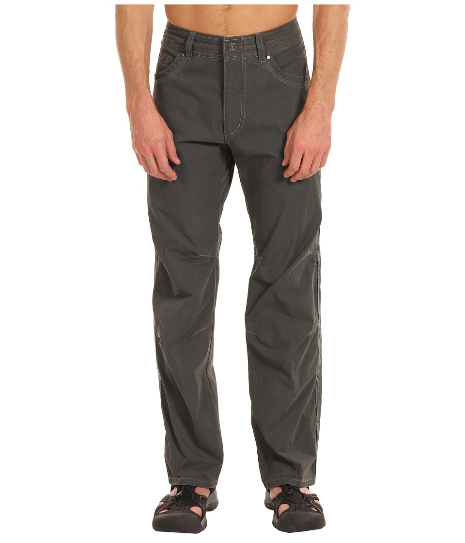 KUHL - Revolvr Pant (Carbon) Men's Clothing