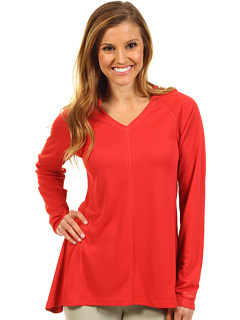 SALE! $14.99 - Save $44 on Kuhl Java L S Hoodie (Hibiscus) Apparel - 74.59% OFF $59.00