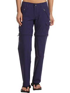 SALE! $34.99 - Save $64 on Kuhl Kaya Convertible Pant (Eclipse) Apparel - 64.66% OFF $99.00