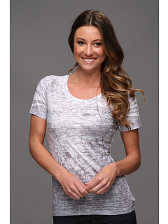 SALE! $15.99 - Save $29 on Kuhl Solstice Tee (White) Apparel - 64.47% OFF $45.00