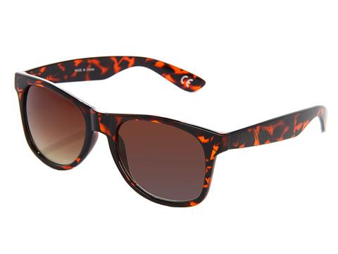Vans - Spicoli 4 Shades (Tortoise Shell) Sport Sunglasses