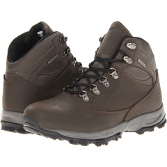 Hi Tec Oakhurst WP (Dark Chocolate) Footwear