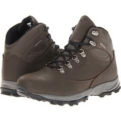 Hi Tec Oakhurst WP (Dark Chocolate) Footwear