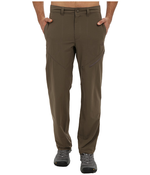 The North Face - Taggart Pant (Weimaraner Brown) Men's Casual Pants
