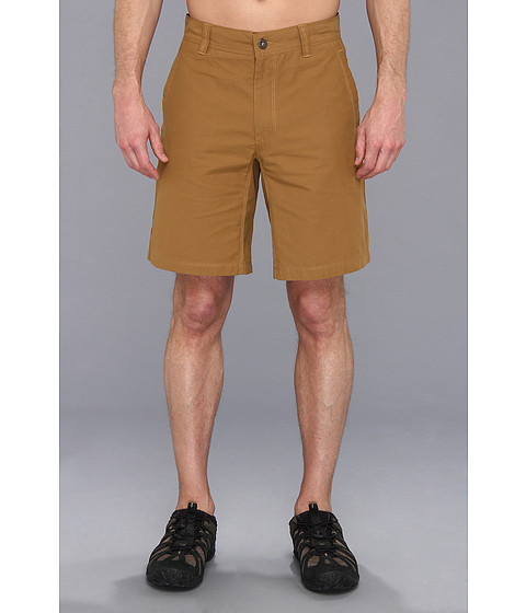 The North Face - Granite Dome Short (Utility Brown) Men