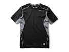 Nike Kids Nike Pro Combat Hypercool Fitted S/S Top