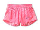 Nike Kids GFX Tempo Short (Little Kids/Big Kids) (Polarized Pink/Polarized Pink/Neon Turquoise)