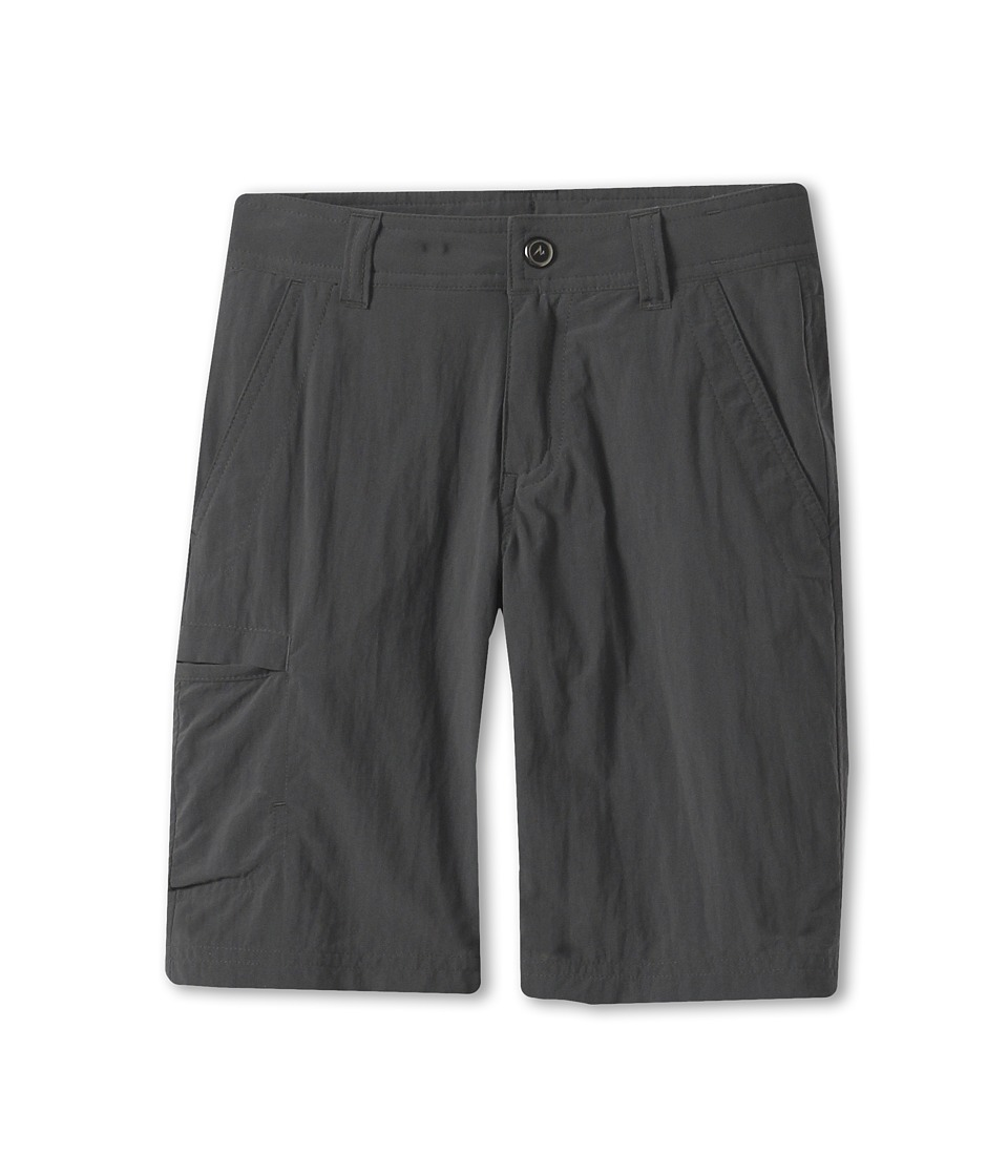 Marmot Kids - Cruz Short (Little Kids/Big Kids) (Slate Grey 2) Boy's Shorts