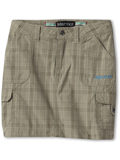 SALE! $14.99 - Save $30 on Marmot Kids Girls` Oasis Skort (Little Kids Big Kids) (Sandstorm) Apparel - 66.69% OFF $45.00