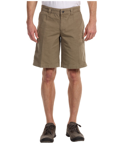 Columbia - Roc II Short (Flax) Men's Shorts