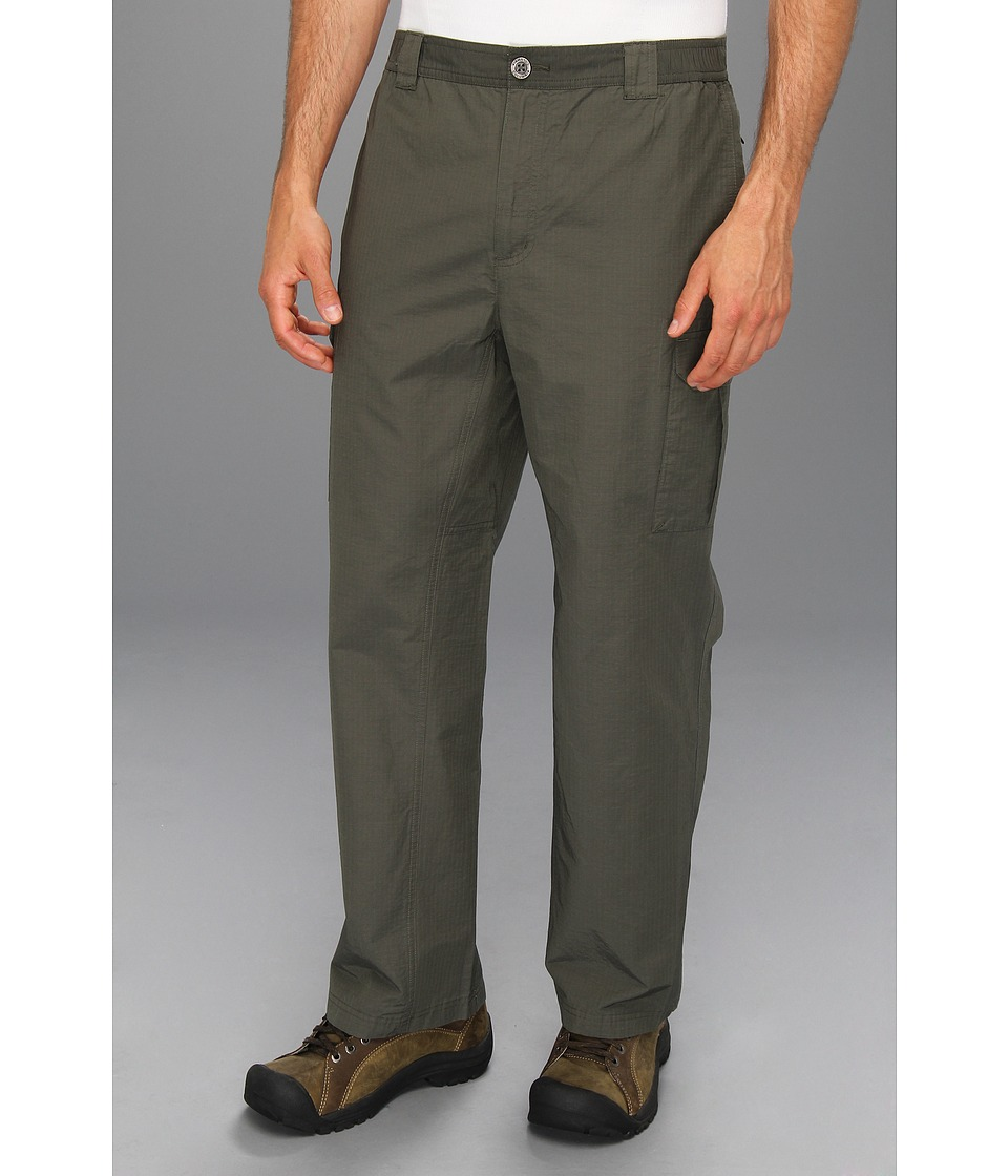 Columbia - Crested Butte Cargo Pant (Gravel) Men's Casual Pants