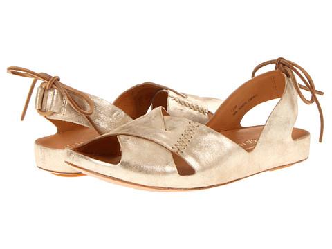 Kork-Ease - Rebecca (Oro Gold) Women's Sandals