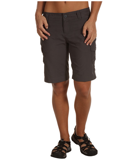 Columbia - East Ridge Short (Grill) Women's Shorts