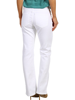 SALE! $29.99 - Save $65 on NYDJ Petite Petite Barbara Bootcut in Optic White (Optic White) Apparel - 68.43% OFF $95.00