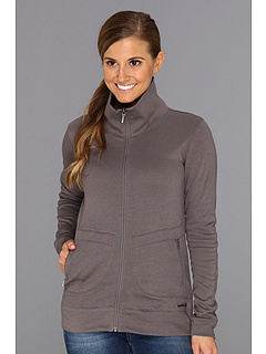 SALE! $52.99 - Save $22 on Merrell Skye Full Zip Jacket (Manganese) Apparel - 29.35% OFF $75.00