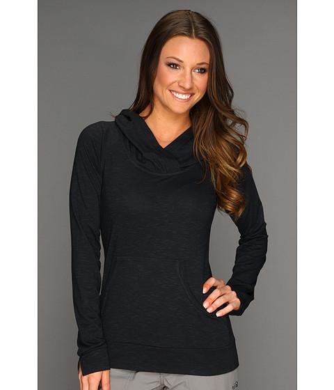 Columbia - Rocky Ridge II Hoodie (Black) Women's Sweatshirt