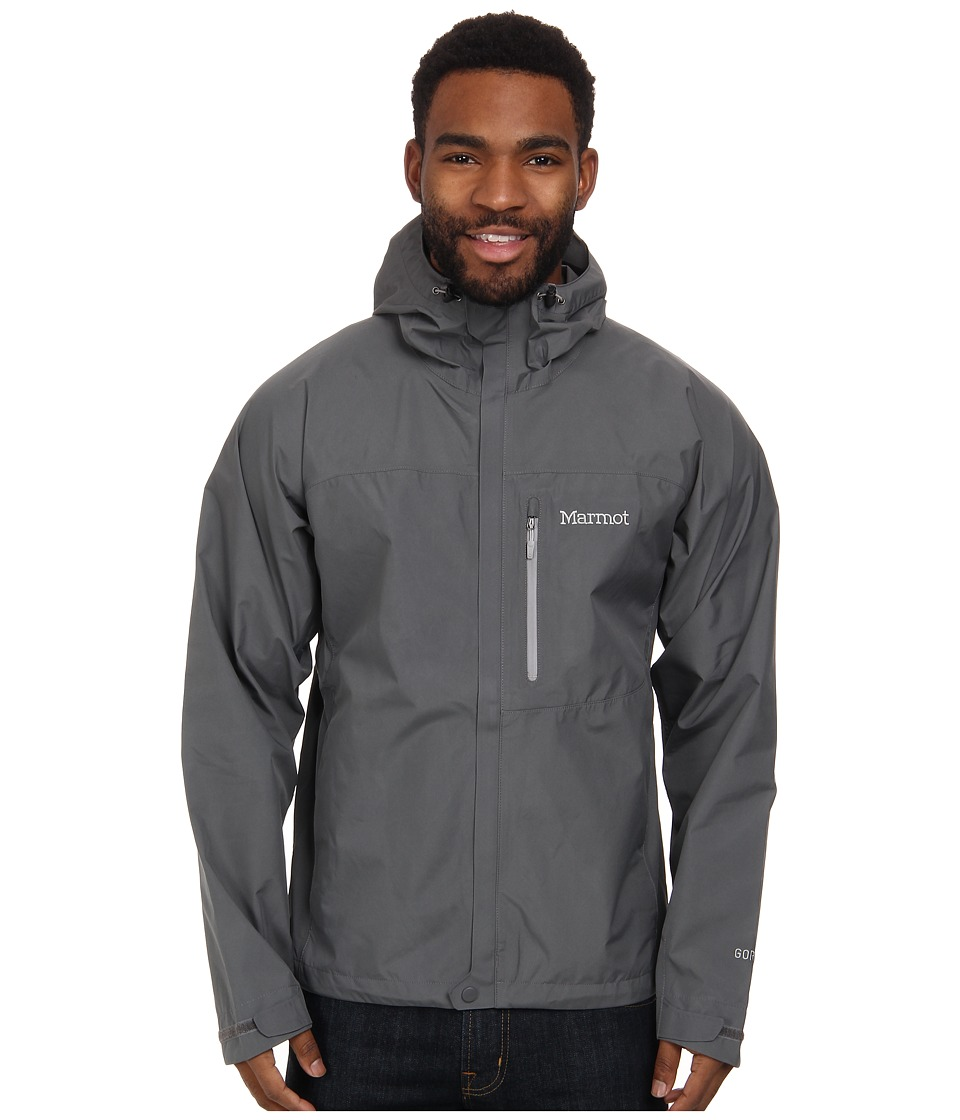 Marmot - Minimalist Jacket (Cinder) Men's Coat