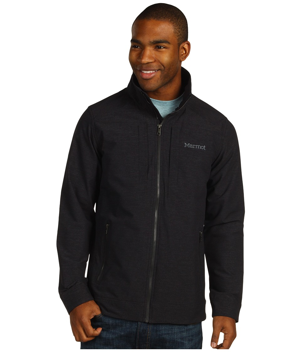 Marmot - E Line Jacket (Black 2) Men's Coat