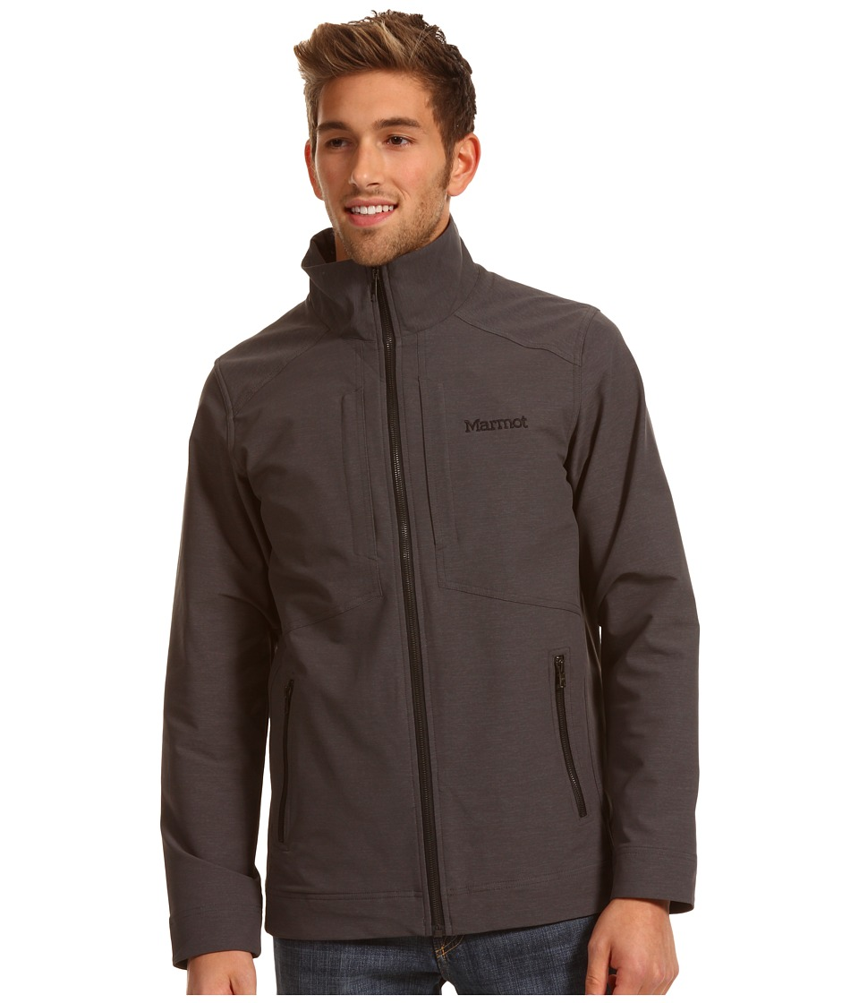 Marmot - E Line Jacket (Slate Grey 2) Men's Coat