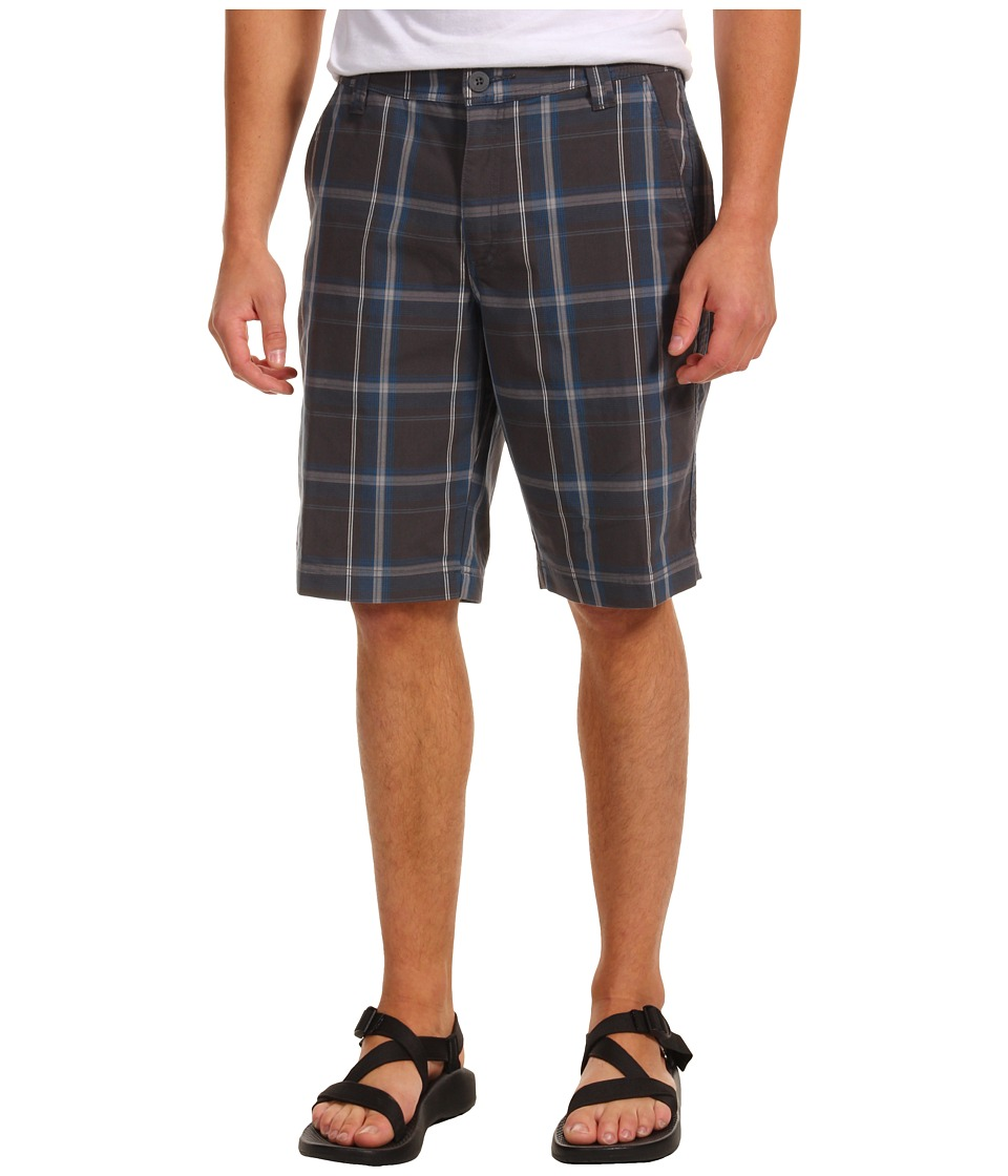 Marmot - Cay Short (Slate Grey) Men's Shorts
