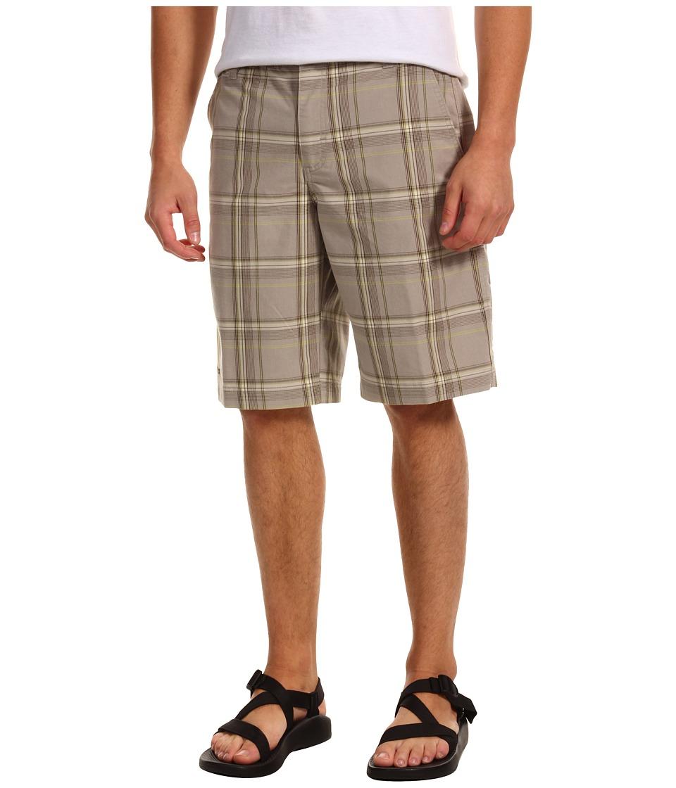 Marmot - Cay Short (Dark Khaki) Men