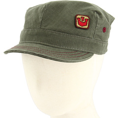 SALE! $14.99 - Save $8 on Goorin Brothers Spaz (Kids) (Olive) Hats - 34.83% OFF $23.00