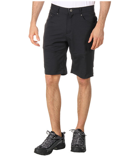 Merrell - Stapleton Stretch Short (Black) Men's Shorts