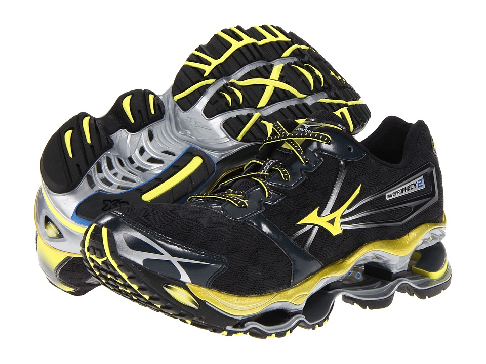 Mizuno Wave Prophecy 2 Men's Running Shoes