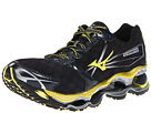 Mizuno - Wave Prophecy 2 (Anthracite/Bolt/Silver) - Footwear