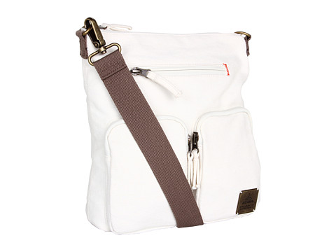 Prana Dakota Satchel (Natural) Satchel Handbags